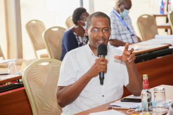 Health Sector Intergovernmental Forum on Universal Health Coverage…