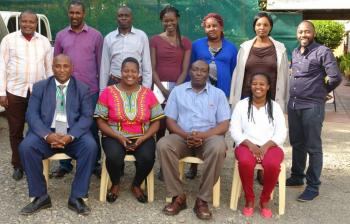 Board of Management of Rumuruti Municipality