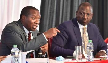 Major win for Laikipia County Government