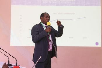 Laikipia Shrugs off Pandemic Woes to Register Growth in Own Revenue