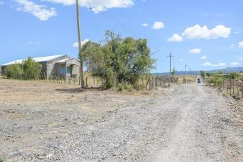 Leasing Programme Transforming Ngobit Ward