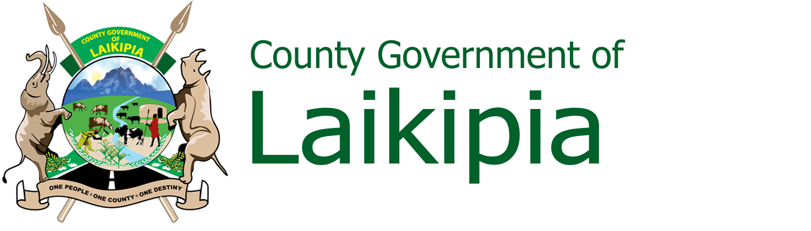County Government of Laikipia